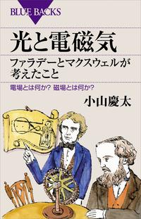 光と電磁気 ファラデーとマクスウェルが考えたこと 電場とは何か? 磁場とは何か?-電子書籍