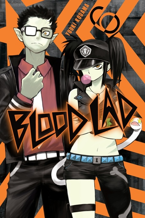 Blood Lad, Vol. 6-電子書籍-拡大画像