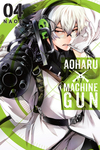 Aoharu X Machinegun, Vol. 4-電子書籍