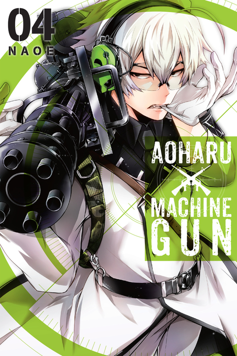 Aoharu X Machinegun, Vol. 4-電子書籍-拡大画像