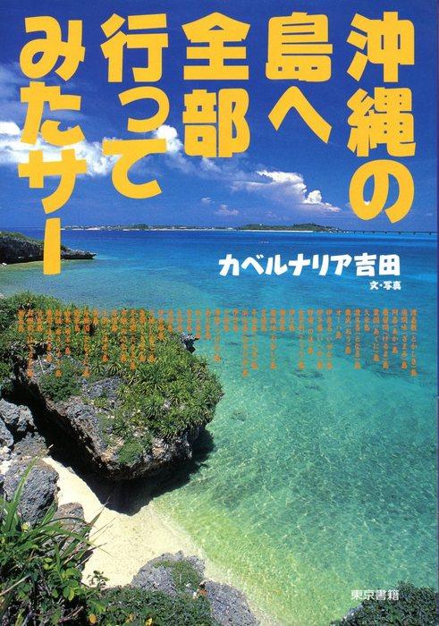 沖縄の島へ全部行ってみたサー拡大写真