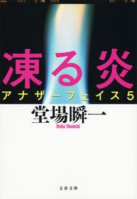 凍る炎 アナザーフェイス5-電子書籍