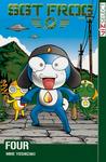 Sgt. Frog , Vol. 4-電子書籍