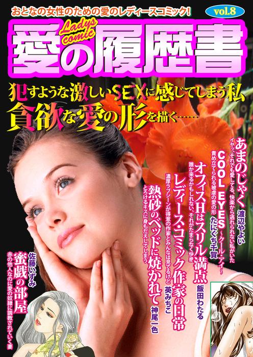 愛の履歴書Vol.8拡大写真