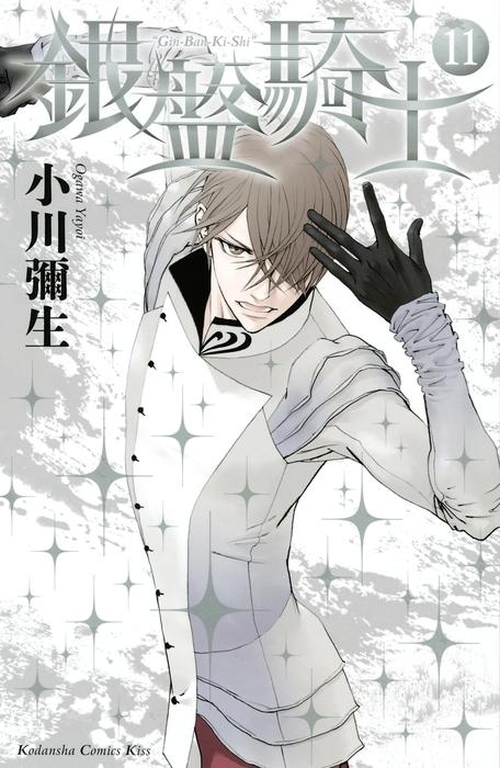 銀盤騎士(11)-電子書籍-拡大画像