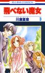 飛べない魔女 3巻-電子書籍