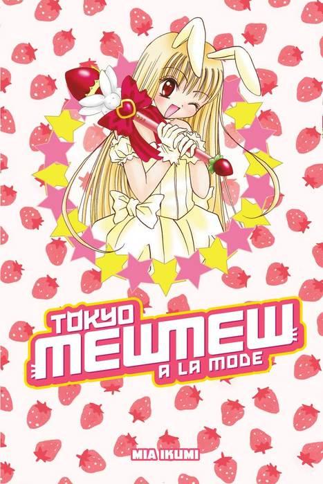 Tokyo Mew Mew a la Mode Omnibus 1-電子書籍-拡大画像