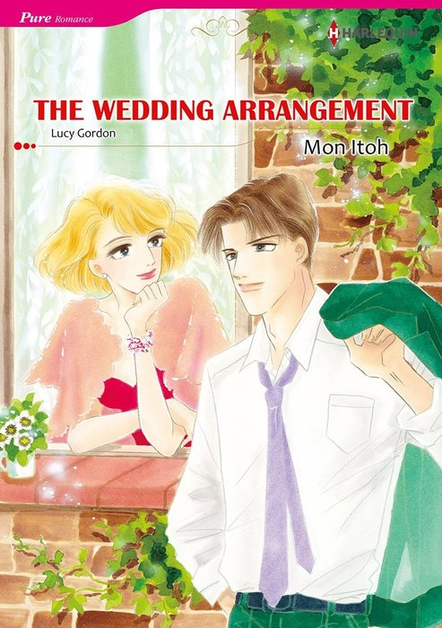 The Wedding Arrangement The Rinucci Brothers 3拡大写真