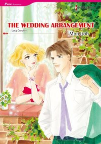 The Wedding Arrangement The Rinucci Brothers 3-電子書籍