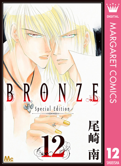 BRONZE -Special Edition- 12-電子書籍