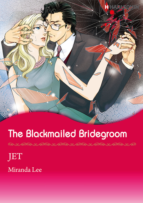 The Blackmailed Bridegroom-電子書籍-拡大画像