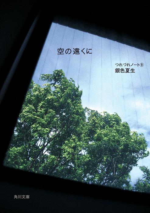 空の遠くに つれづれノート(9)-電子書籍-拡大画像