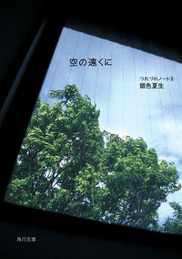 空の遠くに つれづれノート(9)