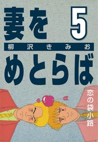 妻をめとらば (5) 恋の袋小路-電子書籍