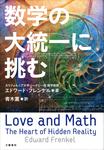 数学の大統一に挑む-電子書籍