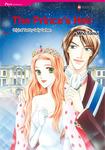 The Prince's Heir-電子書籍