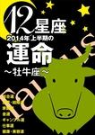 12星座2014年上半期の運命~牡牛座~-電子書籍