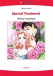 SPECIAL TREATMENT-電子書籍