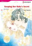 Keeping Her Baby's Secret-電子書籍