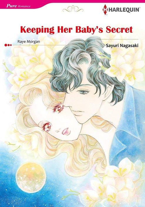 Keeping Her Baby's Secret-電子書籍-拡大画像