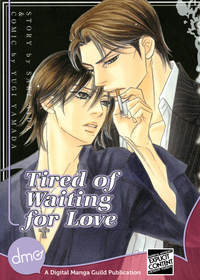 Tired Of Waiting For Love-電子書籍
