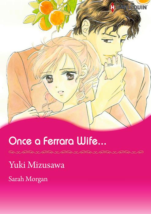 Once A Ferrara Wife...拡大写真
