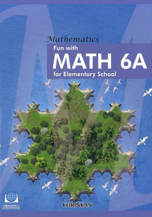 Fun with MATH 6A for Elementary School-電子書籍-拡大画像