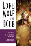 Lone Wolf and Cub Volume 14: Day of the Demons-電子書籍
