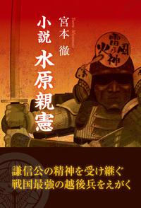 小説 水原親憲