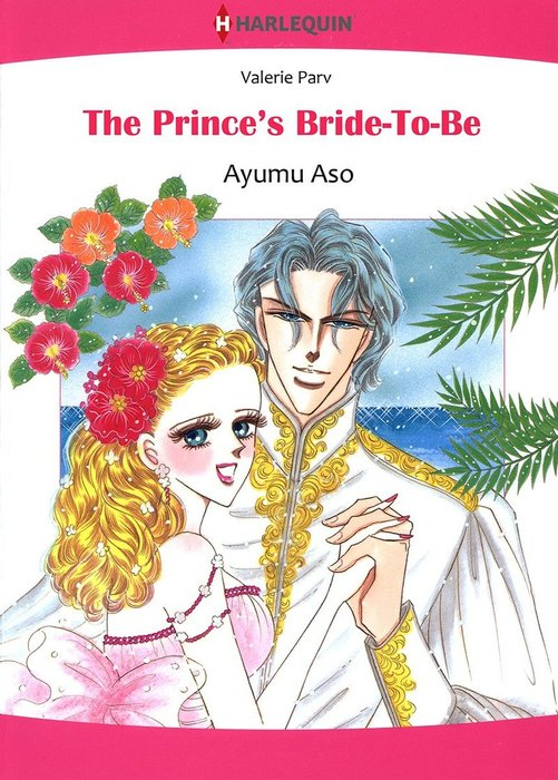 The Prince's Bride-To-Be-電子書籍-拡大画像
