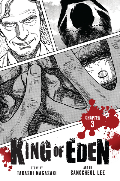 King of Eden, Chapter 3