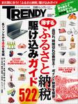 日経トレンディ1月号臨時増刊 ふるさと納税駆け込みガイド-電子書籍