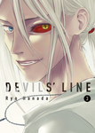 Devil's Line Volume 3-電子書籍