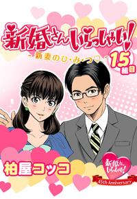 新婚さんいらっしゃい!新妻のひ・み・つ-電子書籍