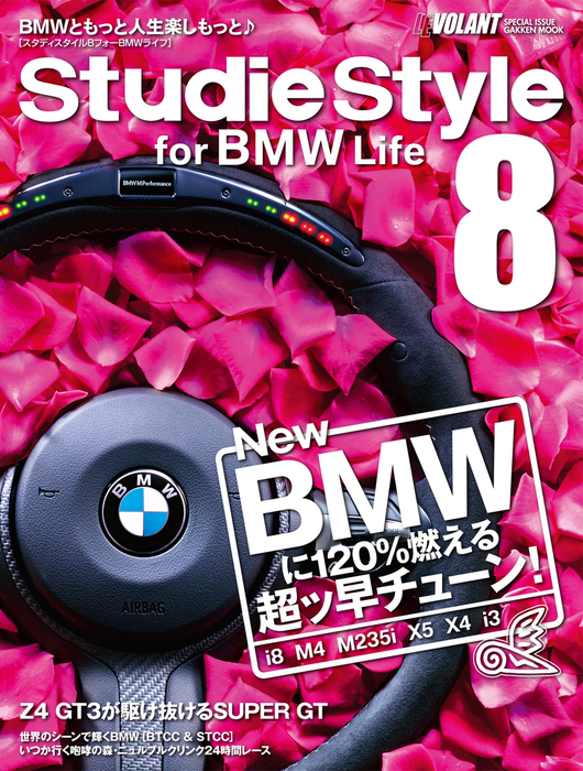 Studie Style 8 for BMW life拡大写真