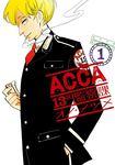 【20%OFF】ACCA13区監察課【期間限定1~6巻セット】-電子書籍
