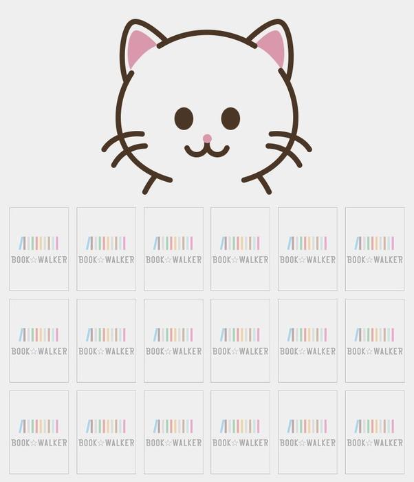 2月22日は『猫の日』だにゃー!きせかえ本棚03拡大写真