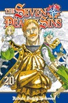 The Seven Deadly Sins Volume 20-電子書籍