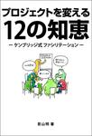 プロジェクトを変える12の知恵  ケンブリッジ式ファシリテーション-電子書籍