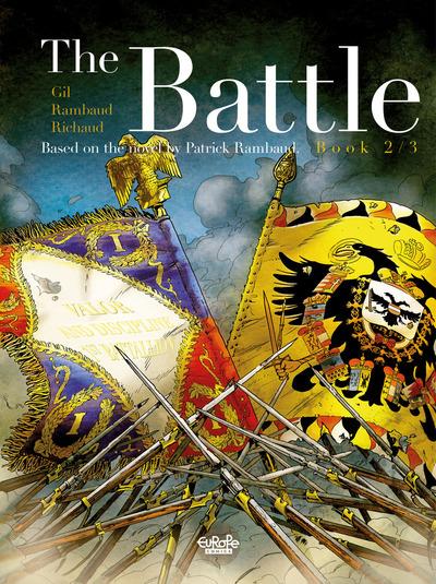 The Battle - Volume 2