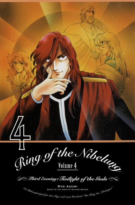Ring of the Nibelung Vol.4拡大写真