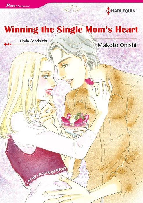 WINNING THE SINGLE MOM'S HEART拡大写真