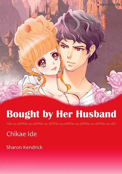 Bought by Her Husband-電子書籍