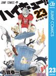 ハイキュー!! 23-電子書籍