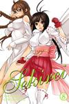 Sekirei, Vol. 8-電子書籍