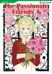 THE PASSIONATE FRIENDS 1-電子書籍