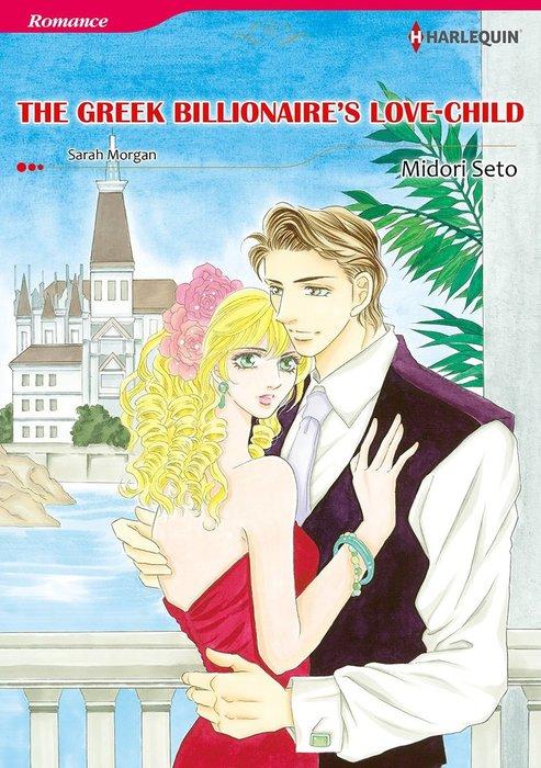 The Greek Billionaire's Love-Child-電子書籍-拡大画像
