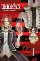UNKNOWN(Yen Press World)