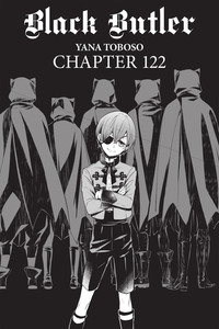 Black Butler, Chapter 122