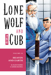 Lone Wolf and Cub Volume 22: Heaven and Earth-電子書籍